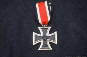 list of iron cross second class makers