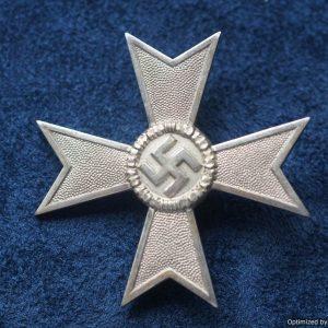 List of war merit cross first class makers