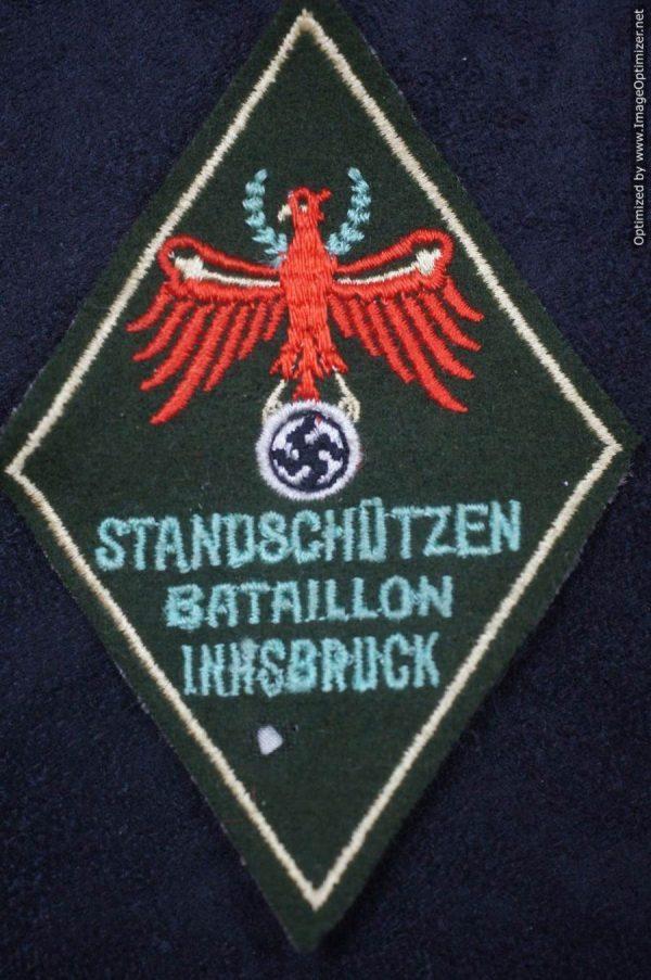 Standschutzen Battaillon Innsbruck