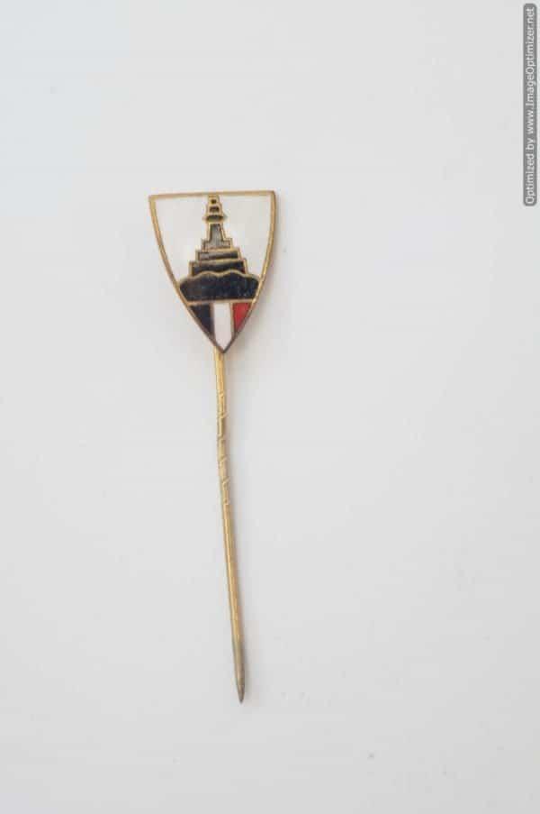 Kyffhauserbund Stick pin