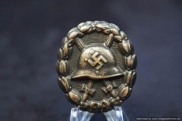 reproduction condor legion wound badge