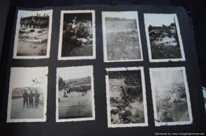 G.I. Photo Book of Ohrdruf Liberation