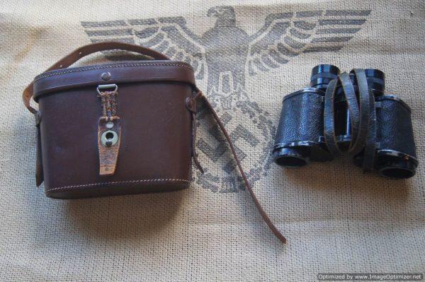 Pre WW2 German Binoculars