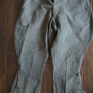 nazi veteran pants