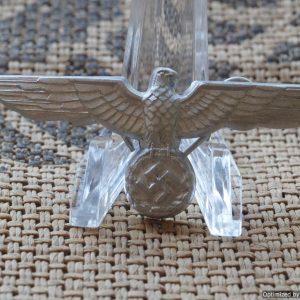Heer Visor Eagle Marked