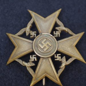 luftwaffe spanish cross