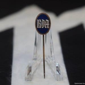 KDA Stick pin