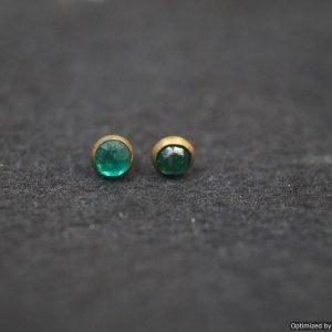 Emerald Eyes for Lion head Sword