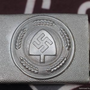 RAD Buckle By OLC