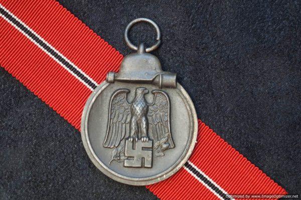 """Ost Medal marked """"88"""" Werner Redo"""