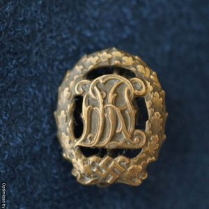 1937 Mini DRL Lapel Pin