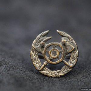 firebrigade pin