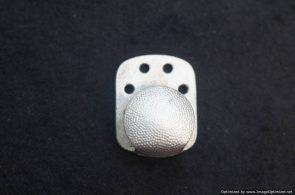 SS RZM Marked Uniform belt clip button style