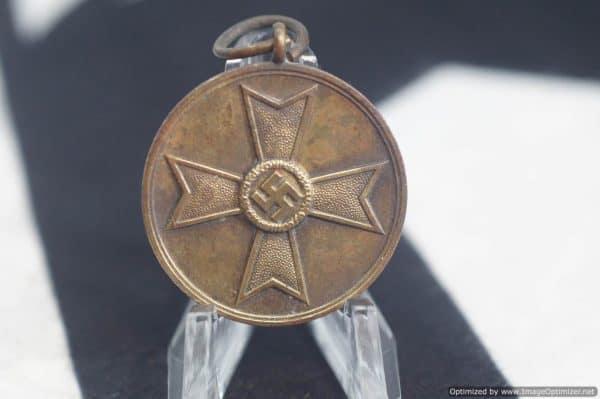 War Merit Medal