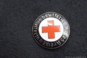 SMGL-2767 DRK womens helper badge