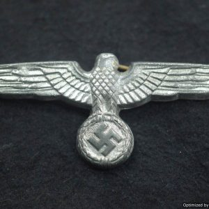 Heer visor Eagle