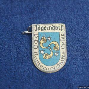 SMGL-2831 Jagerndorf VDA Pin