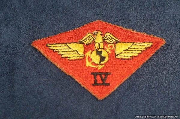 SMGL-2876 US ww2 era 4th Marine Airwing