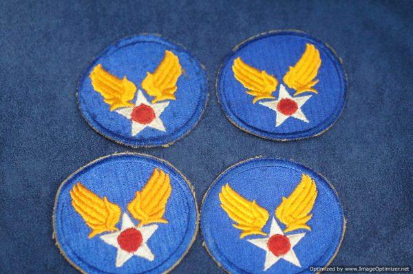 SMGL-2882 US ww2 era Army Air Forces Patch