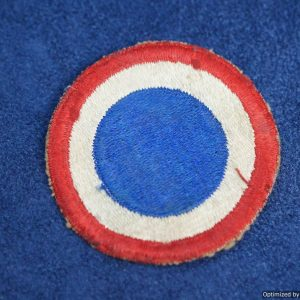 SMGL-2898 US ww2 era Army Ground Forces Replacement depot Patch