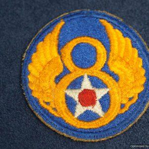 SMGL-2904 US ww2 era 8th Army Airforce Patch