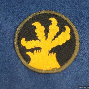 SMGL-2907 US ww2 era 17th Airborne Division Variant