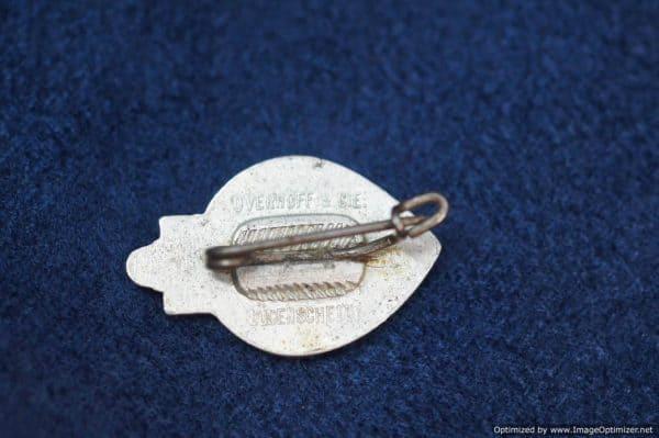 SGML-1349 1935 HJ Meeting pin