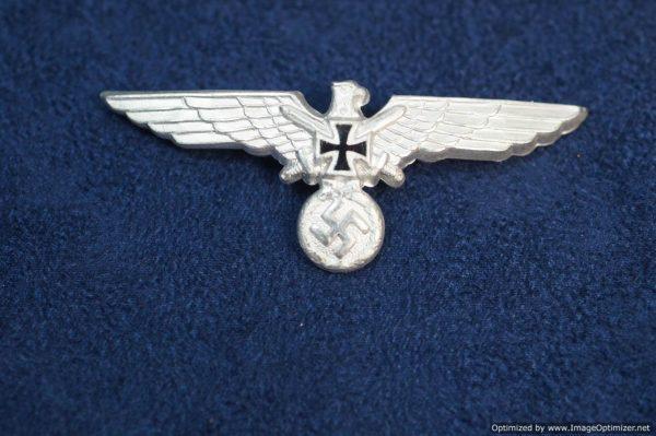 SGM-1338 Veteran Cap Eagle