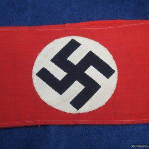 SGML-1359 NSDAP Armband
