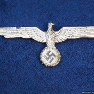 SGML-1378 Summer Tunic Eagle