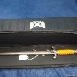 """SGML-1384 20"""" SMG Dagger Bag"""