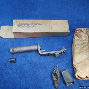 SGML-1381 M1 Garand Grenade Launcher Adapter new in box