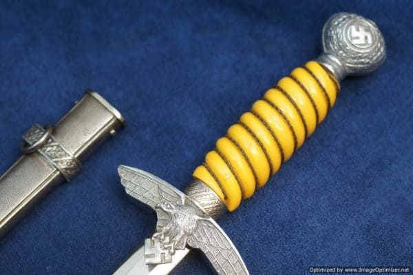 2nd Model Luftwaffe dagger No Maker