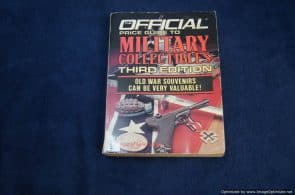 SGML-1405 Official Military Collectibles price guide