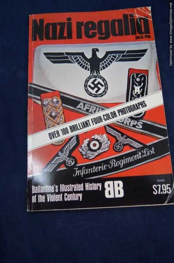 Nazi regalia by jack pia