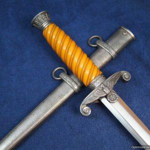 Army Dagger by Eickhorn Slant grip