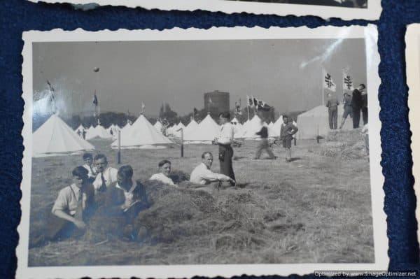 Deutsches Turnfest 1933 Stuttgart Photos