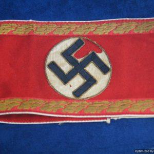 NSDAP Administrative Kreis Level Armband