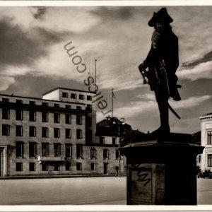 Berlin Reichskanzlei Post card