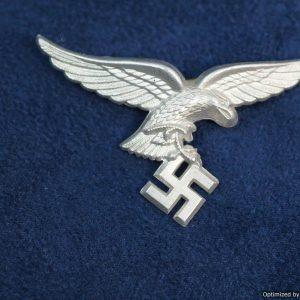 SMGQ-0052 Luftwaffe Cap eagle 55mm