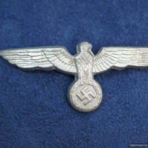 SMGQ-0049 Heer visor eagle